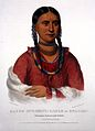 Hayne hudjihini; Eagle of delight, Wellcome L0021492.jpg