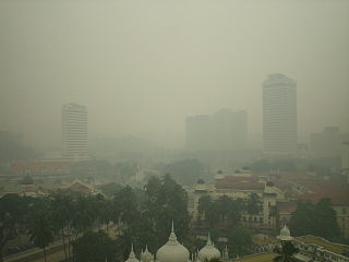 Environmental issues in Malaysia