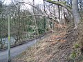 Heading South from Summerseat, by the Railway - panoramio.jpg