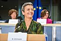 Hearings of Margrethe Vestager DK, vice president-designate for a Europe fit for the digital age (48865071413).jpg