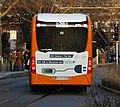 Heidelberg - Kurfürsten-Anlage - Mercedes-Benz eCitaro - RNV 6006 - MA-RN 6006 - 2019-02-06 16-44-25.jpg