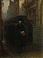 Hein Burgers - Joodse begrafenis - SK-A-1805 - Rijksmuseum.jpg