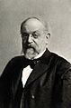 Heinrich Laehr. Photogravure. Wellcome V0026663.jpg
