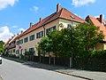 Hellerau, Am Grünen Zipfel 80–98.jpg