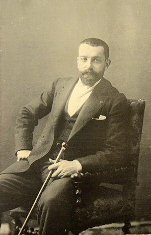 Henri Gervex -  Henri Gervex
