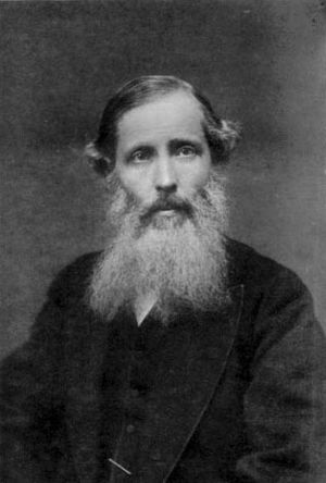 Society for Psychical Research - Henry Sidgwick, first president of the SPR
