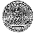 Henryk z Wierzbna seal 1318.PNG