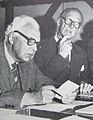 Herman Baagöe o Harry Lidberg i Gbg 1959.JPG