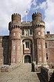 Herstmonceux castle summer 2005 (8414515281).jpg