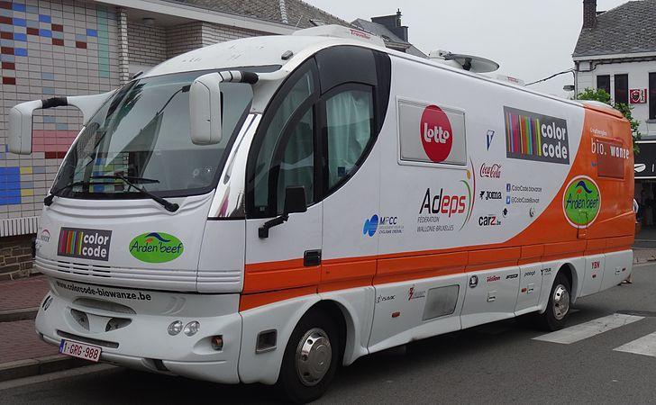 Herve - Tour de Wallonie, étape 4, 29 juillet 2014, départ (B02).JPG
