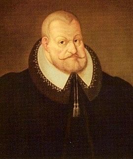 Julius, Braunschweig-Wolfenbüttel, Herzog