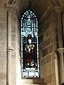 Hexham Abbey - stained glass window - geograph.org.uk - 1583735.jpg
