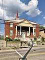 HighPoint Baptist Church, Washington Street, Alexandria, KY (50227295137).jpg