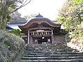 Hiraoka-jinja geihinnkan.jpg