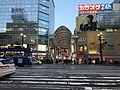 Hiroshima-Hondori Shopping Street at dusk 4.jpg