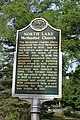 Historical Marker, North Lake Methodist Church, 1411 North Territorial Road, Chelsea, Michigan - panoramio.jpg