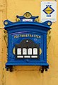 Historischer Postbriefkasten an der Thorschenke in Cochem.jpg