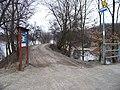 Hloubětín, Hořejší rybník a Rokytka.jpg