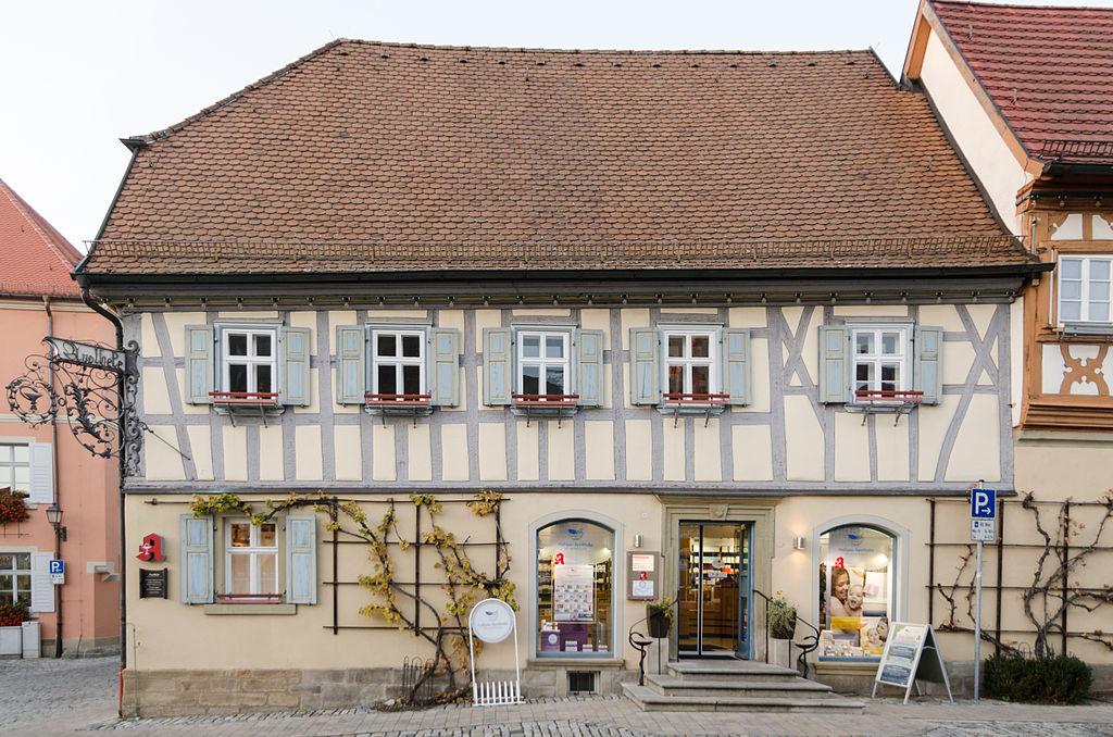 Wetter Hofheim In Unterfranken