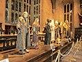 Hogwart's Great Hall, Warner Bros Harry Potter Studio, London 07.jpg