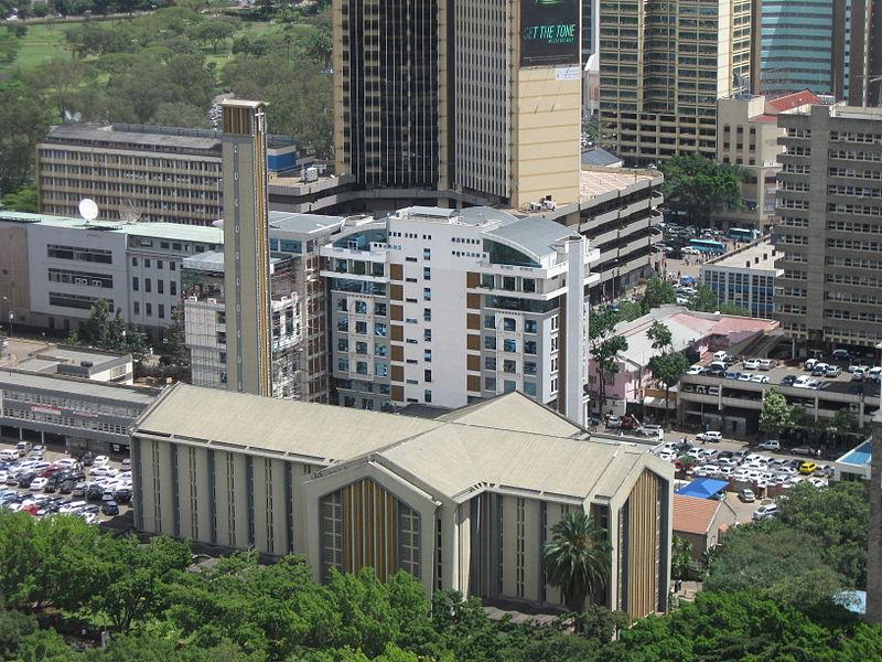 Holy Family Basilica (Nairobi, Kenya) 01.JPG