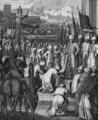Hommage rendu au Sultan en présence de l'armée.png