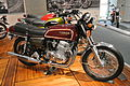 Honda Dream CB750 Fore in the Honda Collection Hall.JPG