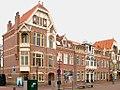 Hoorn, Oude Doelenkade 27-37.jpg