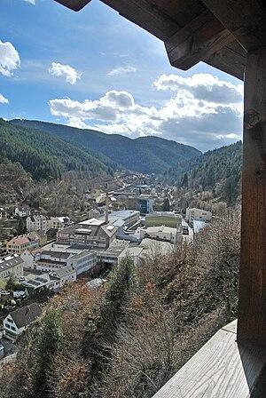 Hornberg - Duravit