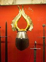 Horned helmet (14203682544).jpg