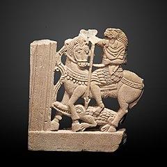 Horus horseman-E 4850