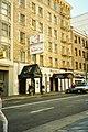 Hotel and Restaurant on O'Farrell St, SF.jpg