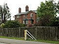 House by Strood Hall, Little Canfield, Essex - geograph.org.uk - 241544.jpg