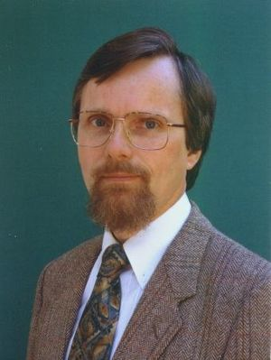 Howard J. Buss - Image: Howard J. Buss, Composer