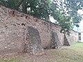 Hradební zeď, Pantočkova, Dačice.jpg