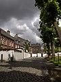 Huis St. Joris en Nieuw Convent Heilige Antonius, Klein Begijnhof, Gent.jpg