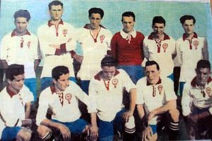 Club Atlético Huracán - In 1922 Huracán won its second title.