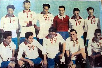 Club Atlético Huracán - In 1922 Huracán won its second title.