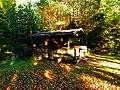 Hut At The Lake - panoramio.jpg