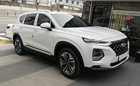 Hyundai Santa Fe - Wikipedia