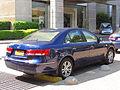 Hyundai Sonata 2.4 GLS 2009 taxi (11076240905).jpg