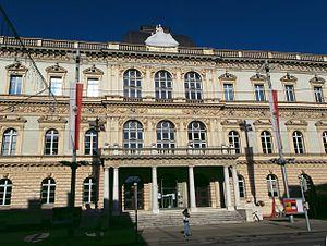 Tyrolean State Museum - Ferdinandeum