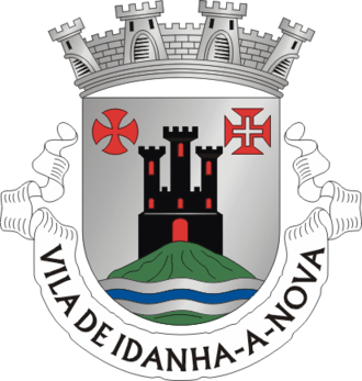 Idanha-a-Nova - Image: IDN