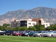 IHC American Fork Hospital