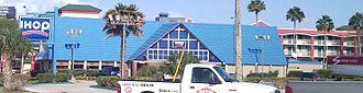IHOP - Image: IHOP Orlando, FL