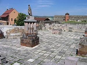 IMG 0478 - Hungary, Eger - Citadel