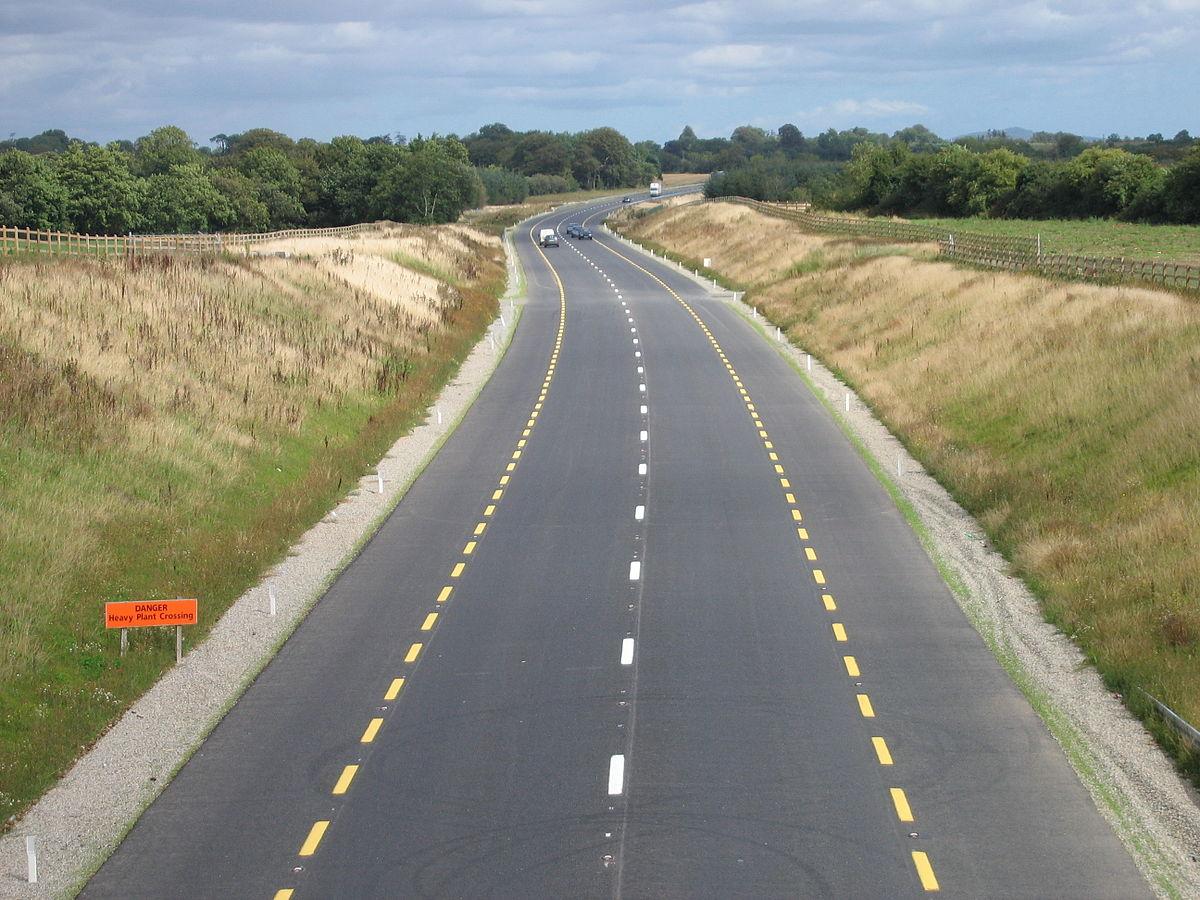 N30 Road Ireland Wikipedia