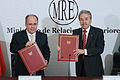 IV Reunión de la Comisión Viceministerial de Integración Fronteriza Perú - Brasil (9573062186).jpg