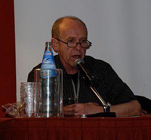 Ian Watson (author) - Image: Ian Watson
