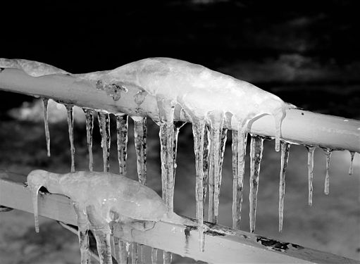 Icicles on the railing.jpg